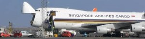 Air-freight-Singapore